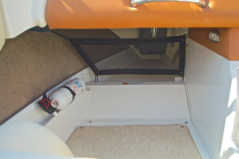 Thumbnail 34 for Used 2007 Chris-Craft 20 Speedster boat for sale in West Palm Beach, FL