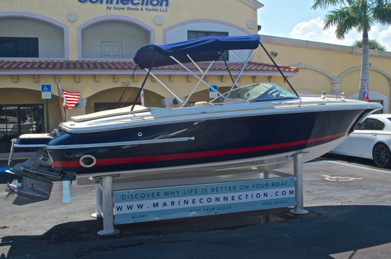 Thumbnail 7 for Used 2007 Chris-Craft 20 Speedster boat for sale in West Palm Beach, FL