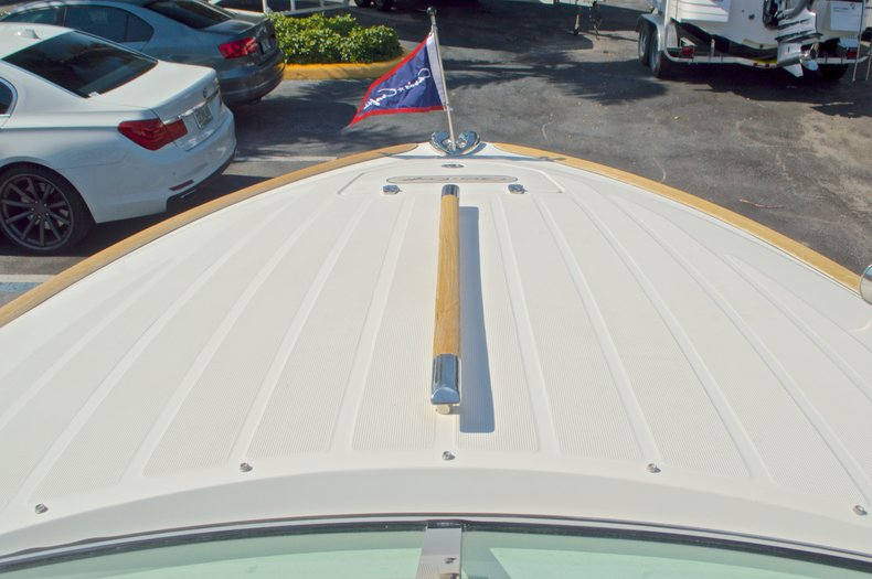 Thumbnail 47 for Used 2007 Chris-Craft 20 Speedster boat for sale in West Palm Beach, FL
