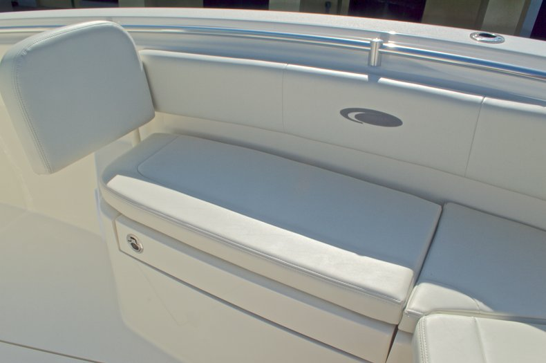 Thumbnail 44 for New 2016 Cobia 261 Center Console boat for sale in West Palm Beach, FL