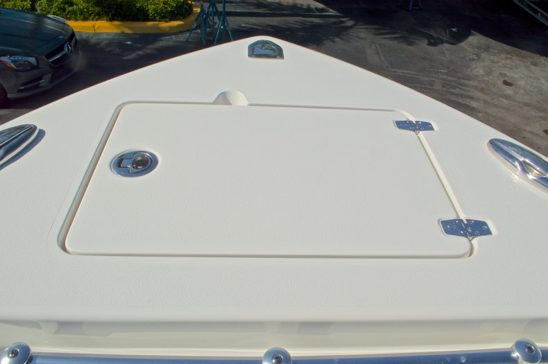 Thumbnail 50 for New 2016 Cobia 261 Center Console boat for sale in West Palm Beach, FL