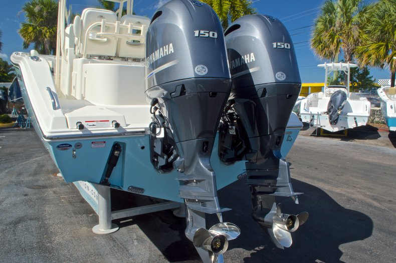 Thumbnail 10 for New 2016 Cobia 261 Center Console boat for sale in West Palm Beach, FL