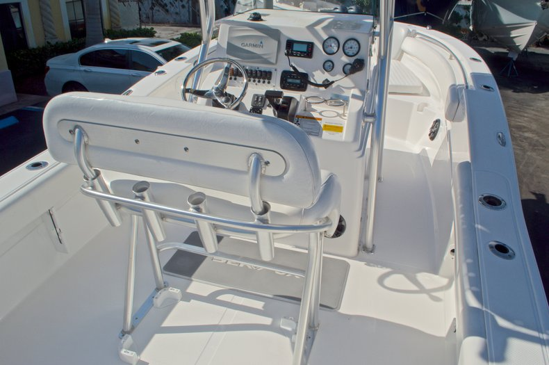 Thumbnail 14 for Used 2014 Sea Fox 226 Center Console boat for sale in West Palm Beach, FL