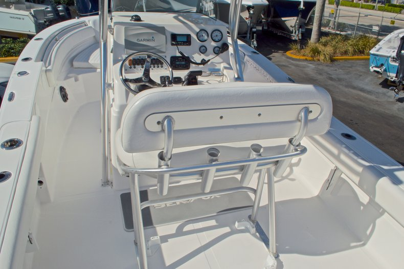 Thumbnail 15 for Used 2014 Sea Fox 226 Center Console boat for sale in West Palm Beach, FL