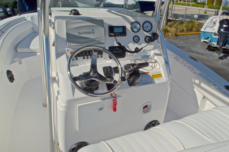 Thumbnail 29 for Used 2014 Sea Fox 226 Center Console boat for sale in West Palm Beach, FL
