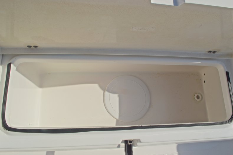 Thumbnail 20 for Used 2014 Sea Fox 226 Center Console boat for sale in West Palm Beach, FL