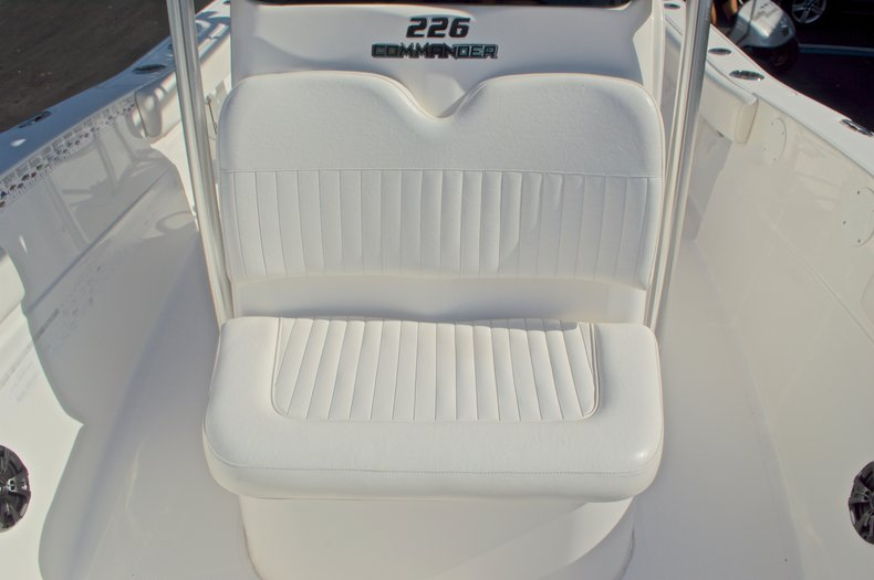 Thumbnail 44 for Used 2014 Sea Fox 226 Center Console boat for sale in West Palm Beach, FL