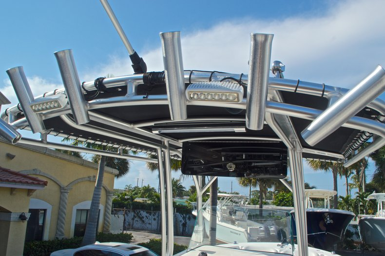 Thumbnail 28 for Used 2014 Sea Fox 226 Center Console boat for sale in West Palm Beach, FL