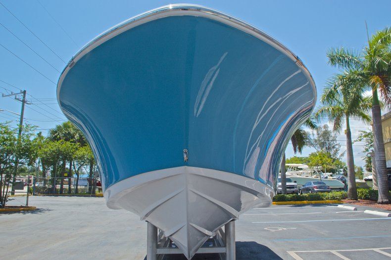 Thumbnail 3 for New 2016 Sportsman Heritage 231 Center Console boat for sale in West Palm Beach, FL