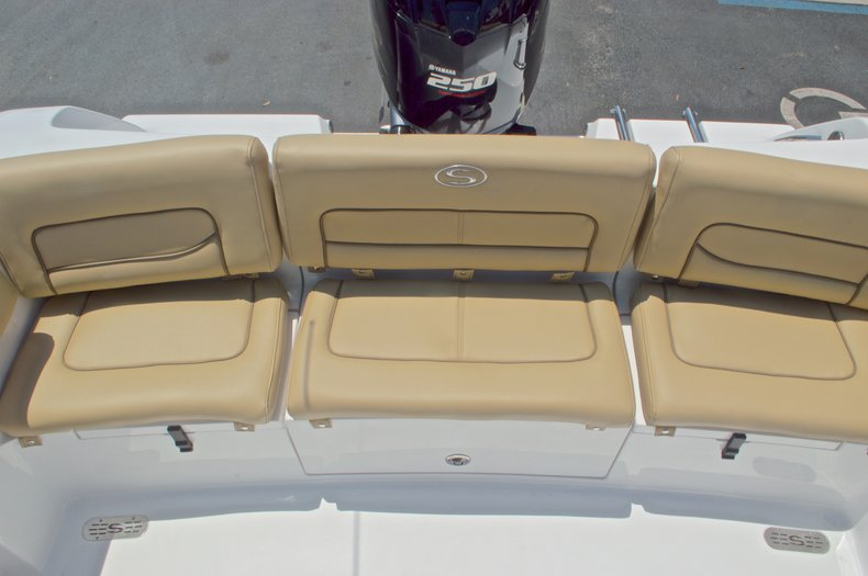 Thumbnail 12 for New 2016 Sportsman Heritage 231 Center Console boat for sale in West Palm Beach, FL