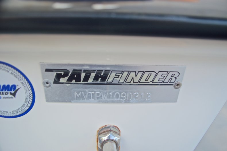 Thumbnail 51 for Used 2013 Pathfinder 2200 TRS Bay Boat boat for sale in West Palm Beach, FL