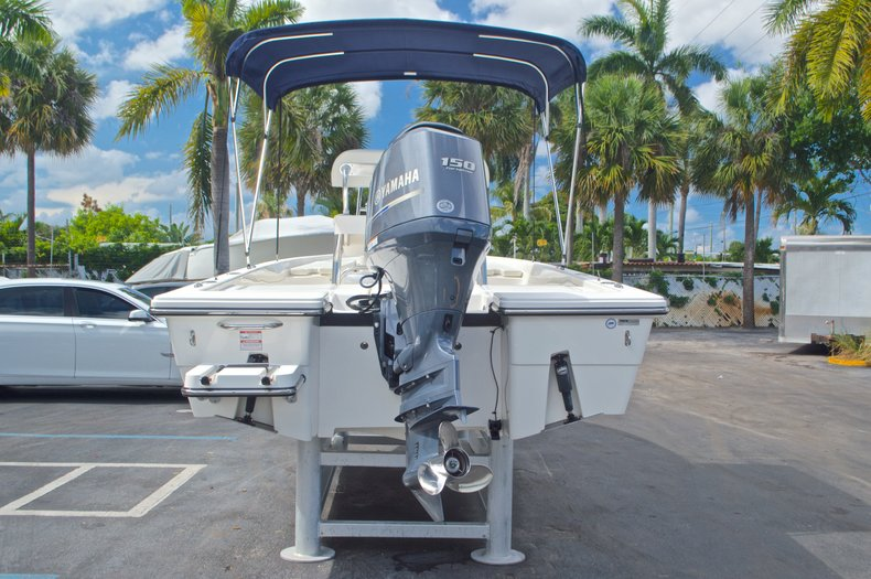 Thumbnail 6 for Used 2013 Pathfinder 2200 TRS Bay Boat boat for sale in West Palm Beach, FL