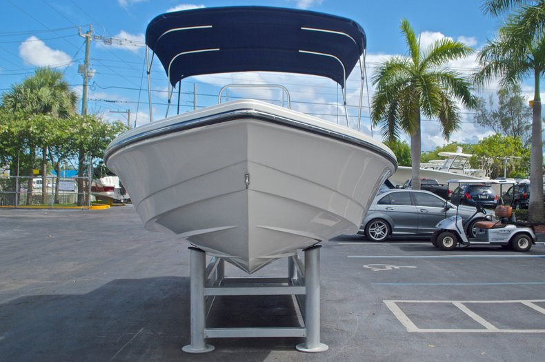 Thumbnail 2 for Used 2013 Pathfinder 2200 TRS Bay Boat boat for sale in West Palm Beach, FL