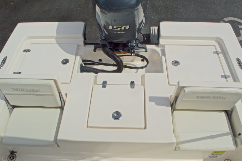 Thumbnail 17 for Used 2013 Pathfinder 2200 TRS Bay Boat boat for sale in West Palm Beach, FL