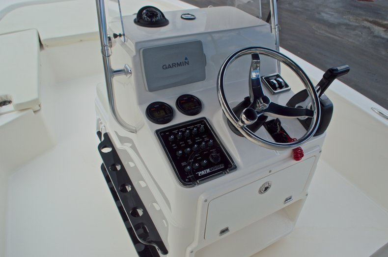 Thumbnail 28 for Used 2013 Pathfinder 2200 TRS Bay Boat boat for sale in West Palm Beach, FL