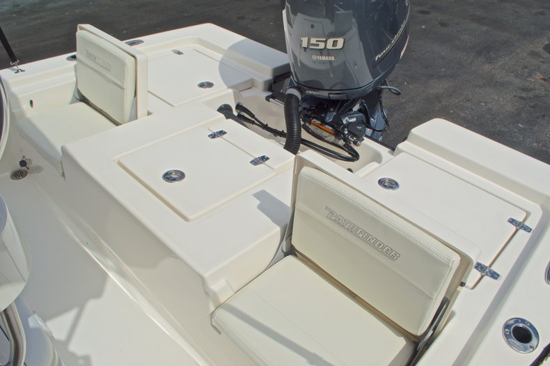 Thumbnail 16 for Used 2013 Pathfinder 2200 TRS Bay Boat boat for sale in West Palm Beach, FL