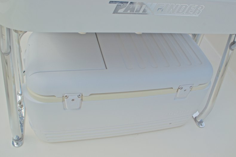 Thumbnail 27 for Used 2013 Pathfinder 2200 TRS Bay Boat boat for sale in West Palm Beach, FL