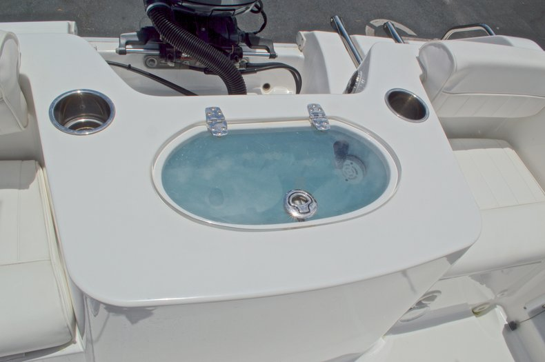 Thumbnail 21 for Used 2013 Sea Hunt 210 Triton boat for sale in West Palm Beach, FL