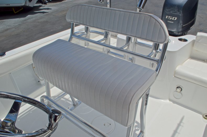 Thumbnail 26 for Used 2013 Sea Hunt 210 Triton boat for sale in West Palm Beach, FL
