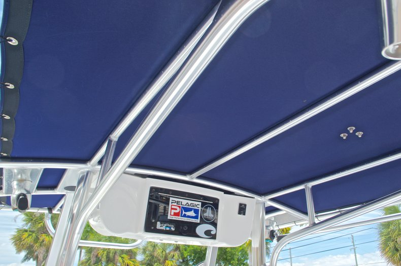 Thumbnail 36 for Used 2013 Sea Hunt 210 Triton boat for sale in West Palm Beach, FL