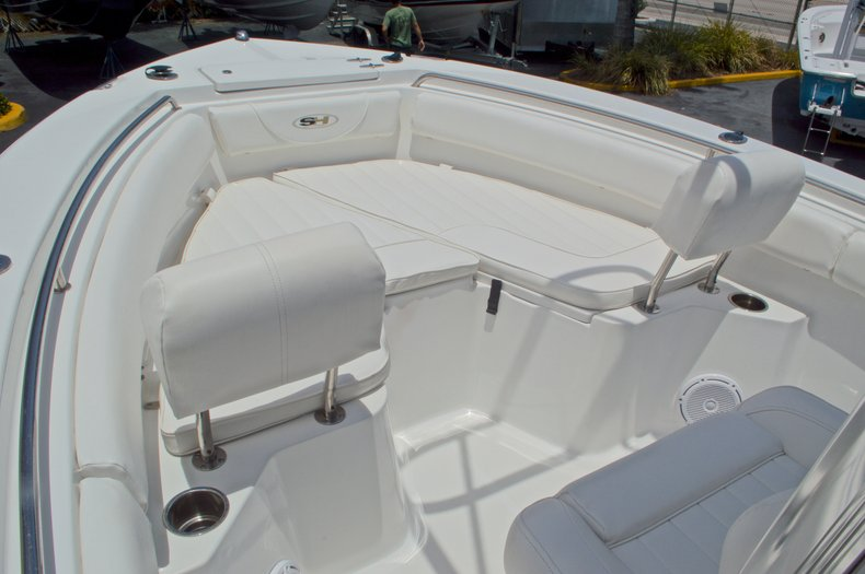 Thumbnail 42 for Used 2013 Sea Hunt 210 Triton boat for sale in West Palm Beach, FL
