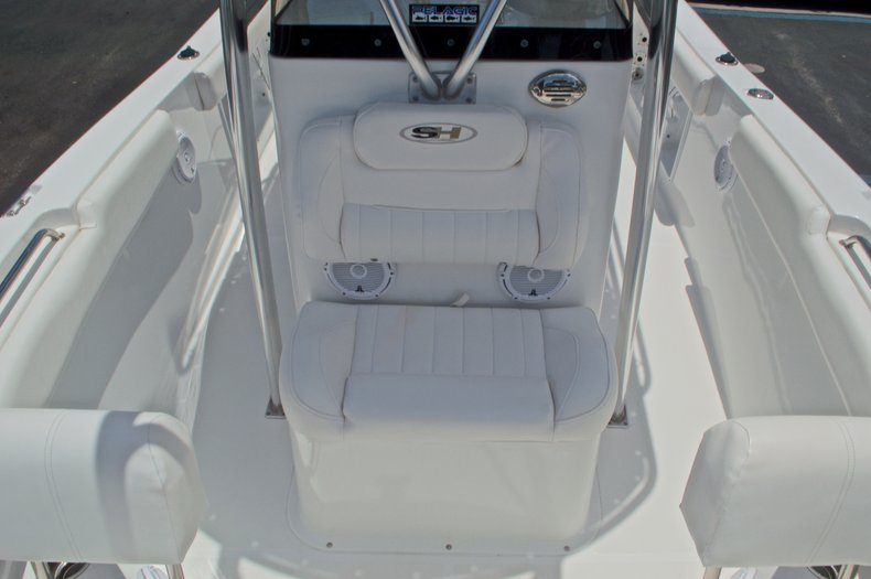 Thumbnail 43 for Used 2013 Sea Hunt 210 Triton boat for sale in West Palm Beach, FL