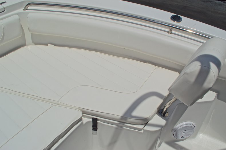 Thumbnail 47 for Used 2013 Sea Hunt 210 Triton boat for sale in West Palm Beach, FL