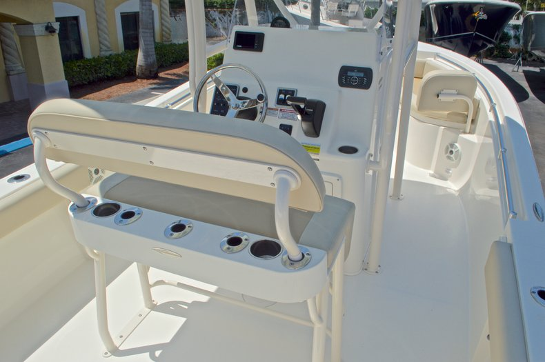 Thumbnail 13 for New 2016 Cobia 220 Center Console boat for sale in West Palm Beach, FL