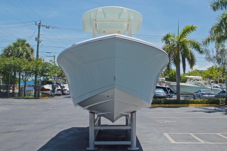 Thumbnail 3 for New 2016 Cobia 220 Center Console boat for sale in West Palm Beach, FL