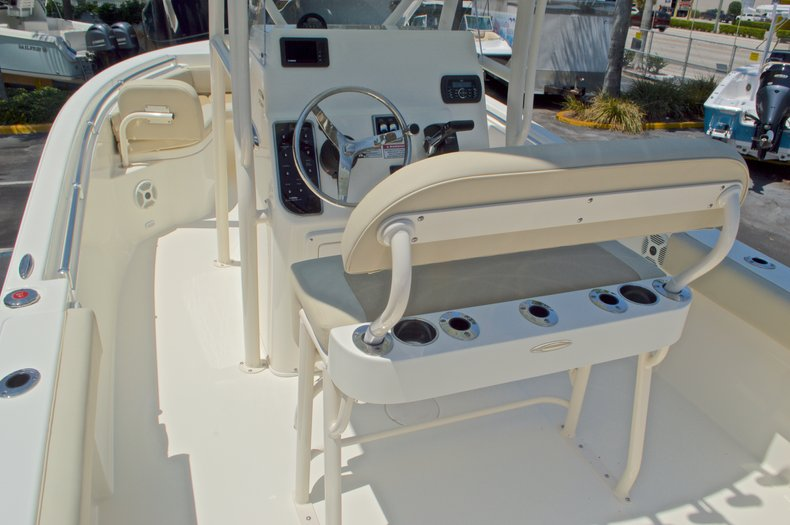 Thumbnail 14 for New 2016 Cobia 220 Center Console boat for sale in West Palm Beach, FL