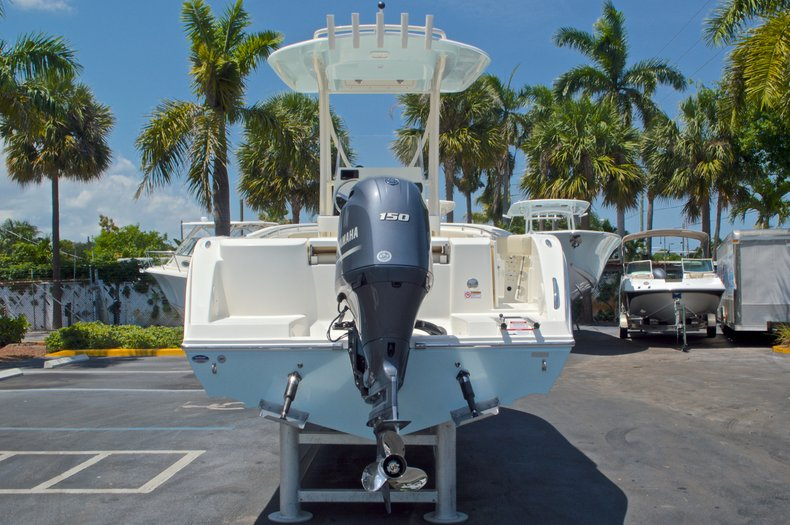 Thumbnail 7 for New 2016 Cobia 220 Center Console boat for sale in West Palm Beach, FL
