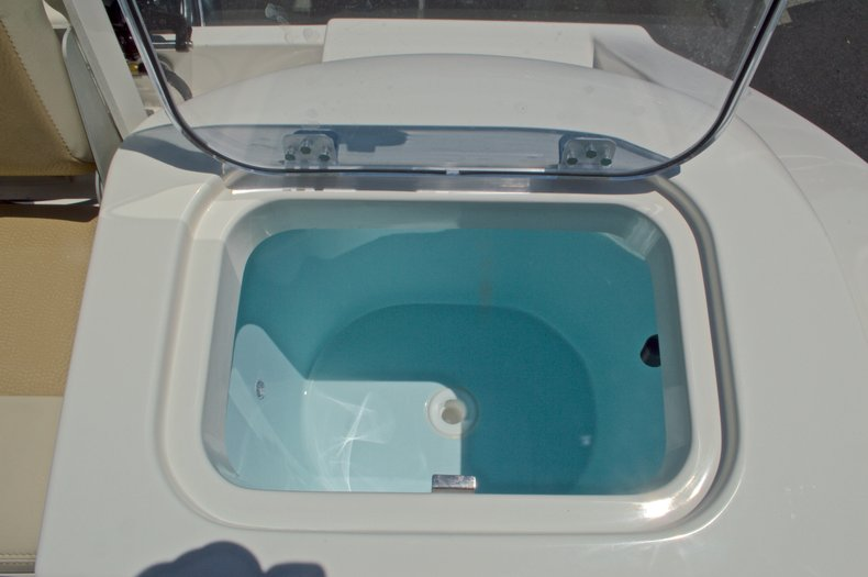 Thumbnail 19 for New 2016 Cobia 220 Center Console boat for sale in West Palm Beach, FL