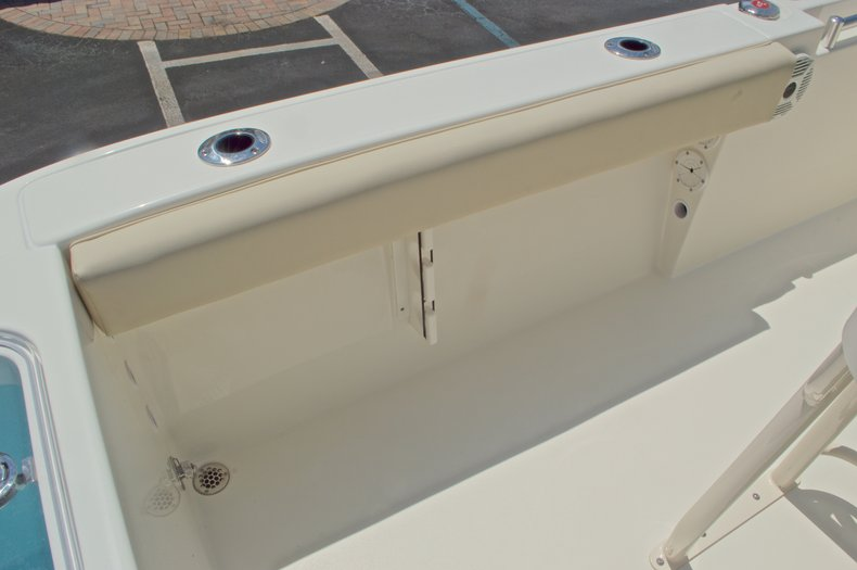 Thumbnail 21 for New 2016 Cobia 220 Center Console boat for sale in West Palm Beach, FL
