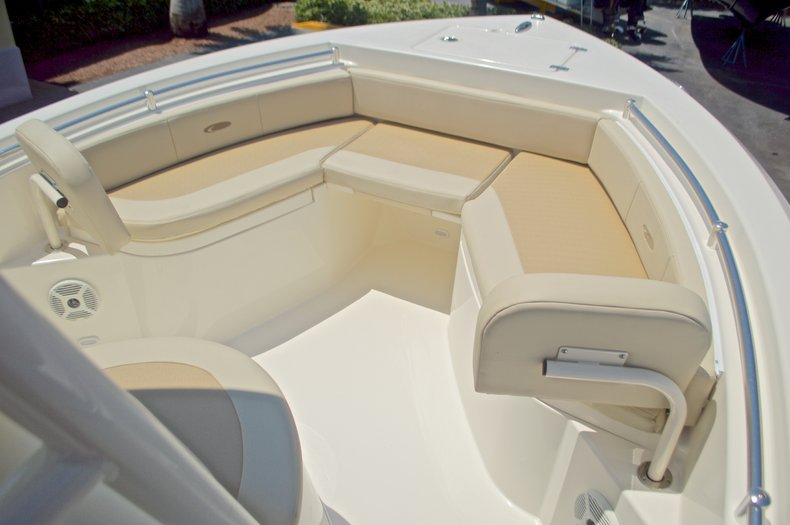 Thumbnail 34 for New 2016 Cobia 220 Center Console boat for sale in West Palm Beach, FL