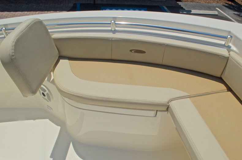 Thumbnail 37 for New 2016 Cobia 220 Center Console boat for sale in West Palm Beach, FL