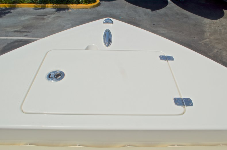 Thumbnail 41 for New 2016 Cobia 220 Center Console boat for sale in West Palm Beach, FL