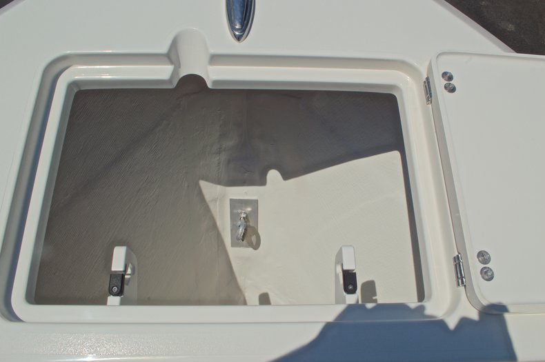 Thumbnail 42 for New 2016 Cobia 220 Center Console boat for sale in West Palm Beach, FL