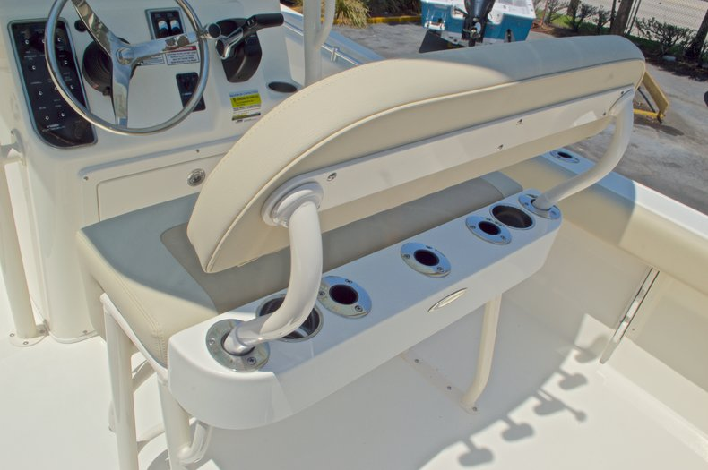 Thumbnail 22 for New 2016 Cobia 220 Center Console boat for sale in West Palm Beach, FL