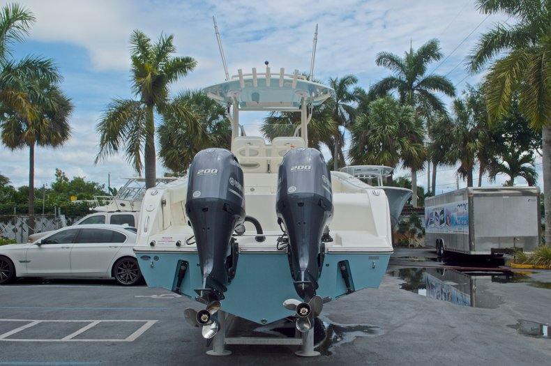 Thumbnail 8 for New 2016 Cobia 277 Center Console boat for sale in West Palm Beach, FL