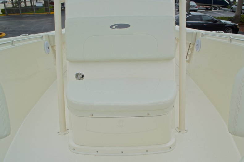 Thumbnail 50 for New 2016 Cobia 277 Center Console boat for sale in West Palm Beach, FL