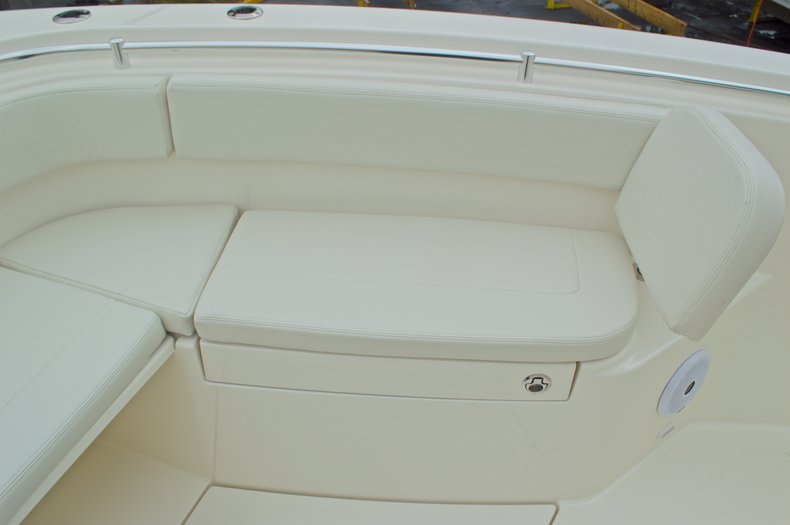 Thumbnail 60 for New 2016 Cobia 277 Center Console boat for sale in West Palm Beach, FL