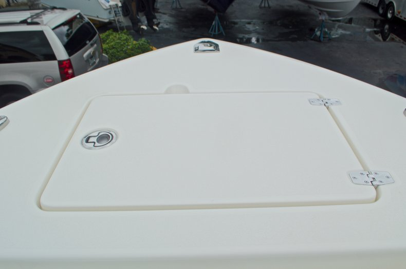 Thumbnail 62 for New 2016 Cobia 277 Center Console boat for sale in West Palm Beach, FL