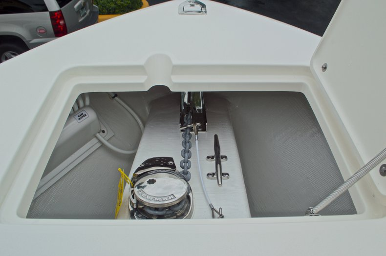 Thumbnail 63 for New 2016 Cobia 277 Center Console boat for sale in West Palm Beach, FL