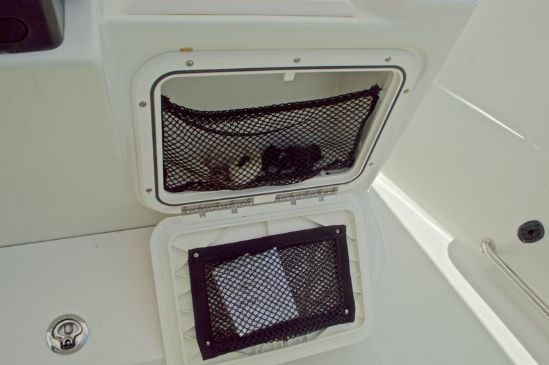 Thumbnail 34 for Used 2007 Sailfish 2360 CC Center Console boat for sale in West Palm Beach, FL