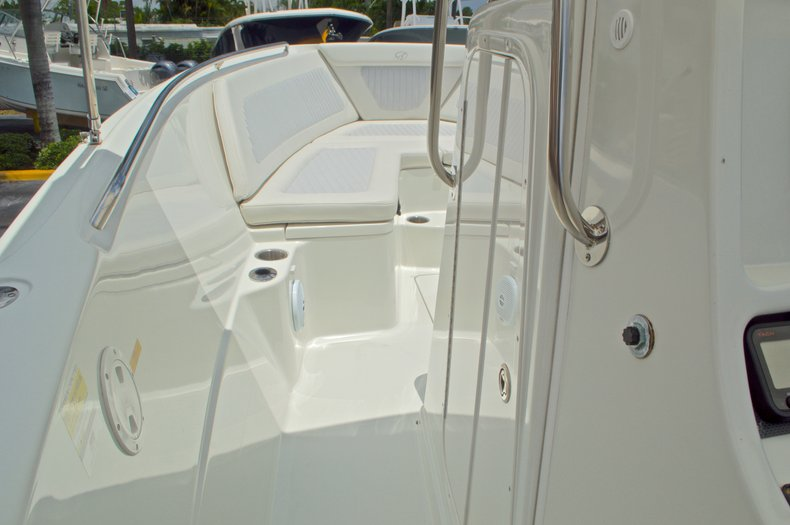 Thumbnail 35 for Used 2007 Sailfish 2360 CC Center Console boat for sale in West Palm Beach, FL