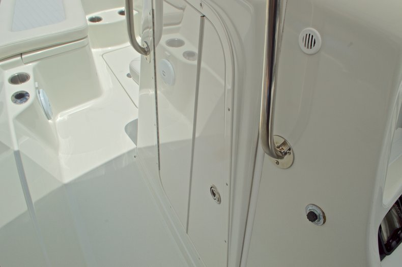Thumbnail 36 for Used 2007 Sailfish 2360 CC Center Console boat for sale in West Palm Beach, FL