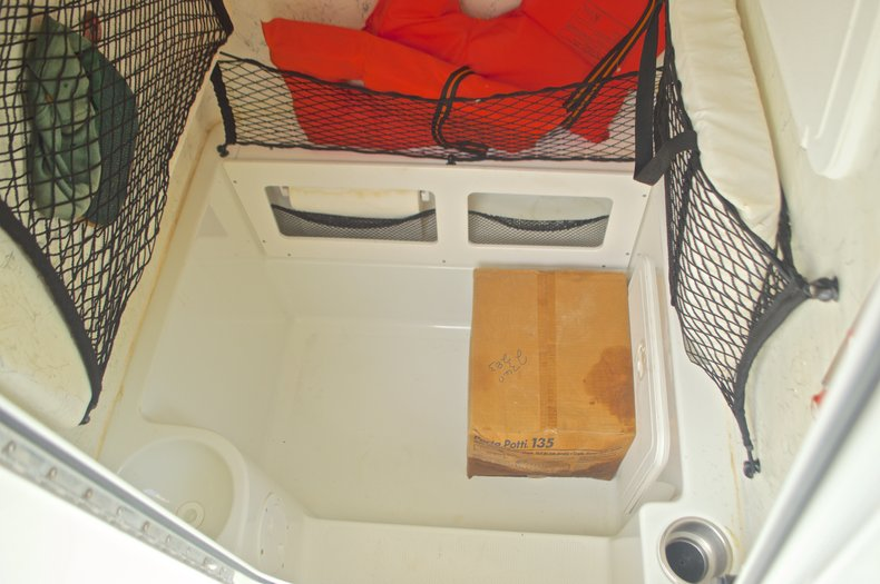 Thumbnail 37 for Used 2007 Sailfish 2360 CC Center Console boat for sale in West Palm Beach, FL