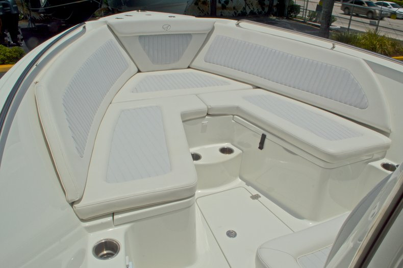 Thumbnail 38 for Used 2007 Sailfish 2360 CC Center Console boat for sale in West Palm Beach, FL