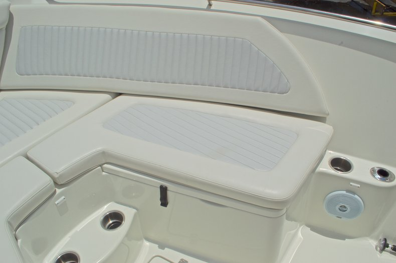 Thumbnail 45 for Used 2007 Sailfish 2360 CC Center Console boat for sale in West Palm Beach, FL