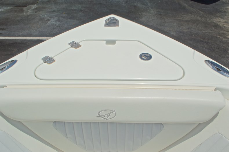 Thumbnail 47 for Used 2007 Sailfish 2360 CC Center Console boat for sale in West Palm Beach, FL